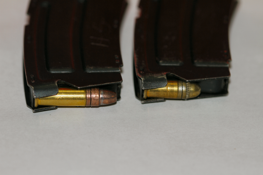 Remington 511 Magazines