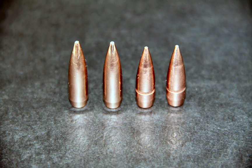 The Bullets